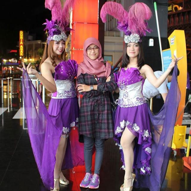 Trans Studio Bandung, Taman Wisata Indoor Terbesar Di Indonesia