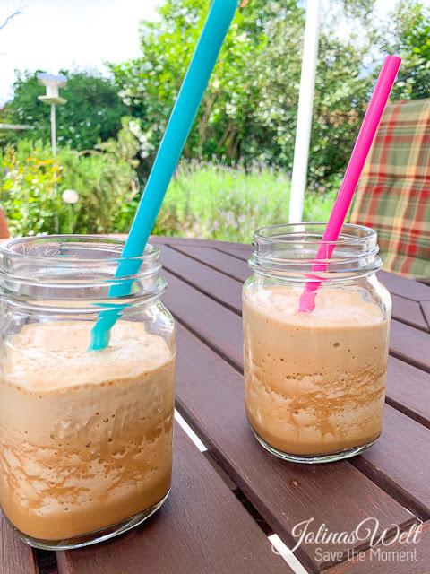 Frappuccino Eiskaffee