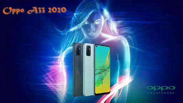 مواصفات هاتف اوبو ايه 33 (2020) - Oppo A33