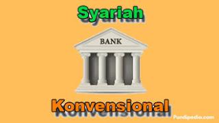 daftar bank konvensional