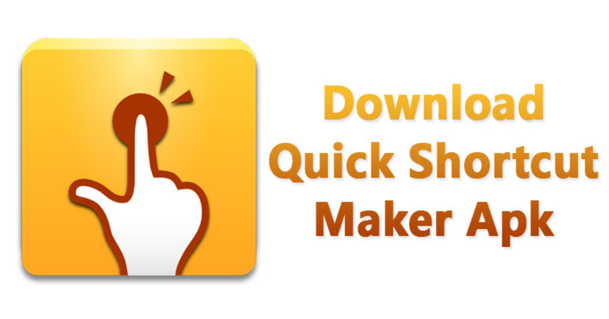QuickShortcutMaker Latest Version 2.4.0 APK Download