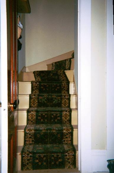 Historic North Lubec Victorian Home