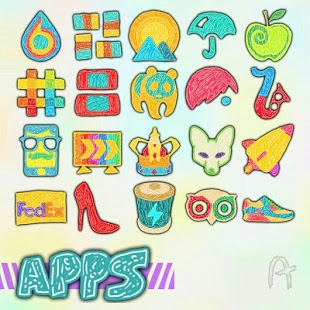 Articon - Icon Pack APK