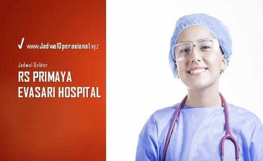 Jadwal Dokter RS Evasari
