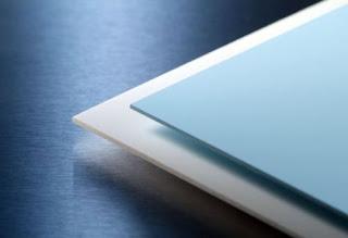 Tấm nhựa PP đặc ruột dày từ 0.5mm đến 2.0mm dùng trong sản xuất túi xách, ba-lô