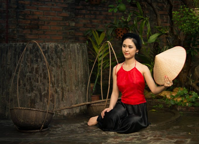 Vietnamese Clothing: Ao Yem And Its History