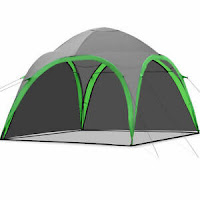 6-8 Person Portable Family Camping Hiking Tent Dome Sun Shelter W/Carry Bag NEW