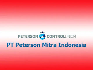 Lowongan Kerja PT Peterson Mitra Indonesia, lowongan kerja Kaltim Onshore Offshore Surveyor Admin Engineering Driver accounting Engineering HR dll