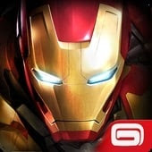 تحميل لعبة الرجل الحديدى ايرون مان 3 للاندرويد Download iron man 3 the official game apk