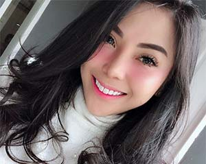 Nayunda Senyum