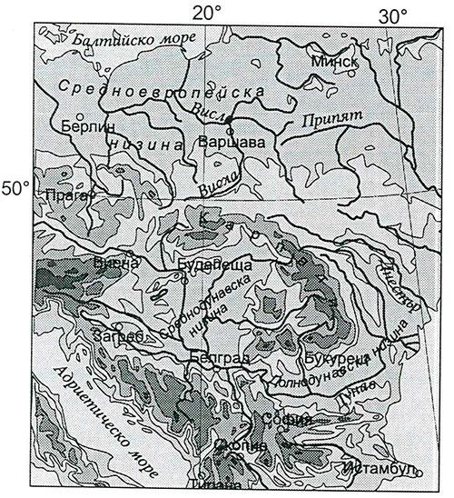 Geografiya Opredelyane Na Mestopolozhenie I Izmervane Na Razstoyaniya