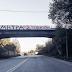 """Ε.Ο Τρικάλων Ιωαννίνων:""""Δήμητρα σ' αγαπάω"""""""" Το πανό σε γέφυρα που έγινε viral!"""