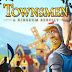 تحميل لعبة Townsmen A Kingdom Rebuilt