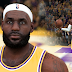 NBA 2K22 Lebron James Cyberface and Body Model With headband Update (Current Look) by PPP