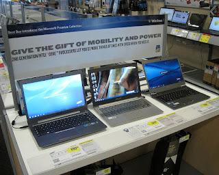 Comprar una computadora