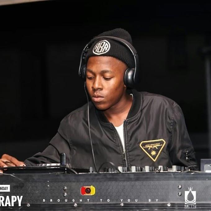 DOWNLOAD FREE MP3: DJ VIGRO DEEP UNTOLD STORY