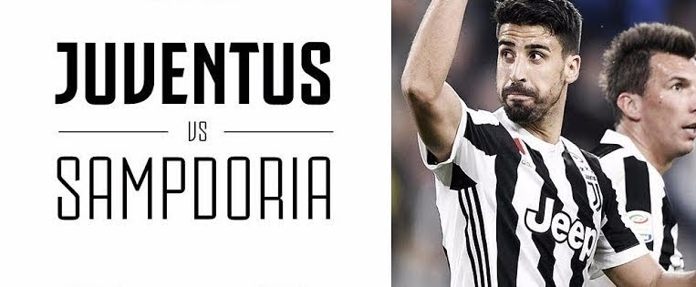 DIRETTA Juventus Sampdoria Streaming Rojadirecta.