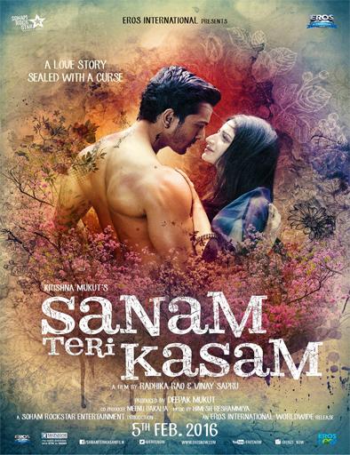 Ver Sanam Teri Kasam (2016) Online