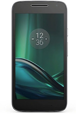 Smartphone Motorola G4