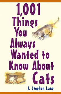 1001 Things You Always Wanted To Know About Cats