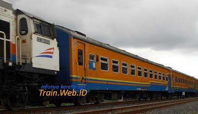 Harga Tiket KA Serayu Pagi dan Malam Bulan Juli 2016