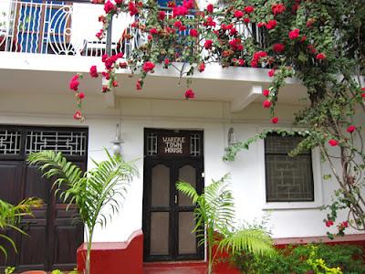 Beautiful Zanzibar