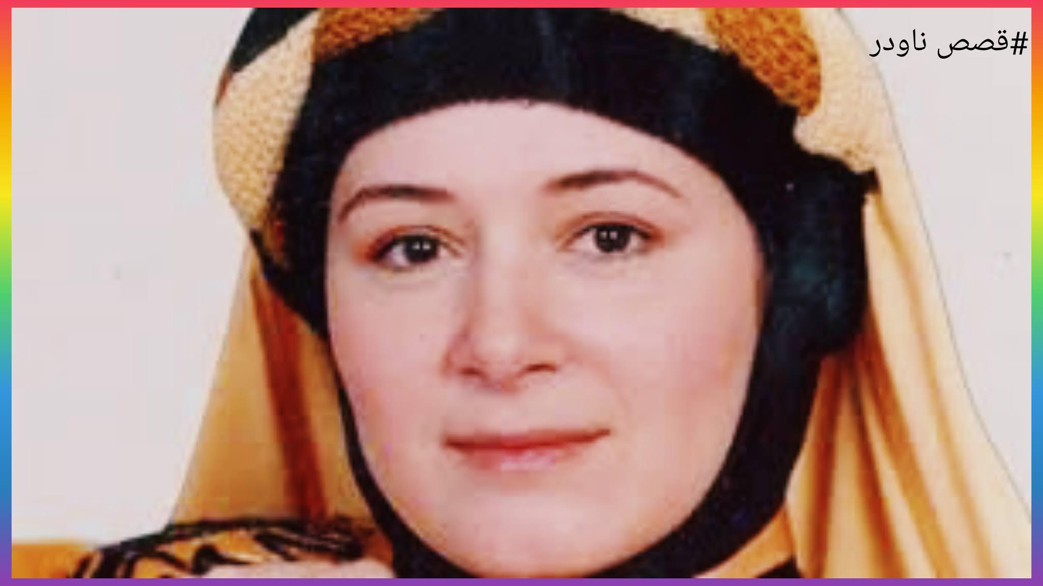 توبة الممثلة هالة فؤاد | قصة واقعية