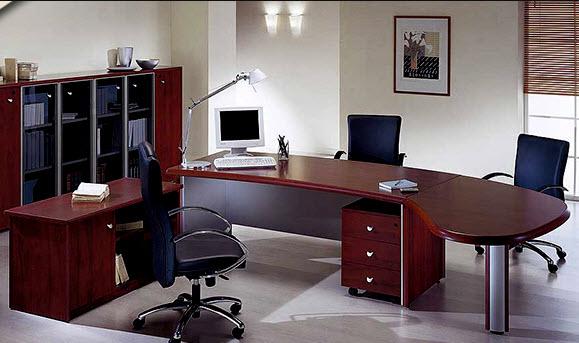 Jual Furniture Kantor Jakarta