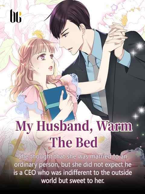 My Husband, Warm the Bed Novel PDF