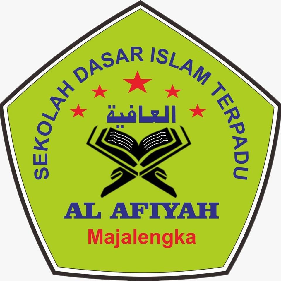 Logo SDIT  AL-Afiyah