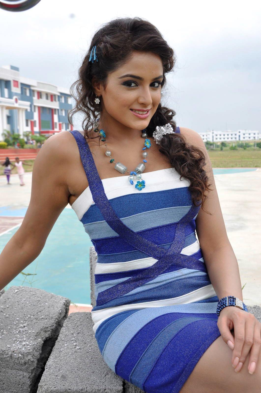 Beautiful Asmita sood photos from adu magadura bujji movie