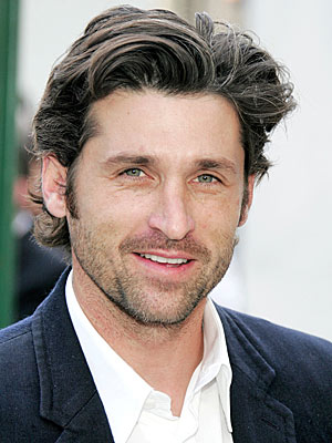 Jim Burke Ford >> Pictures of Actors: Patrick Dempsey