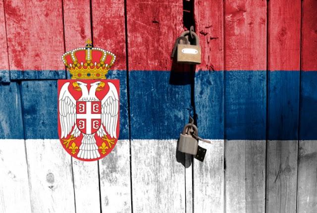Koronavírus - Tilos lesz az újévvárás Szerbiában