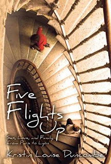 French Village Diaries book review Five Flights Up by Kristin Louise Duncombe