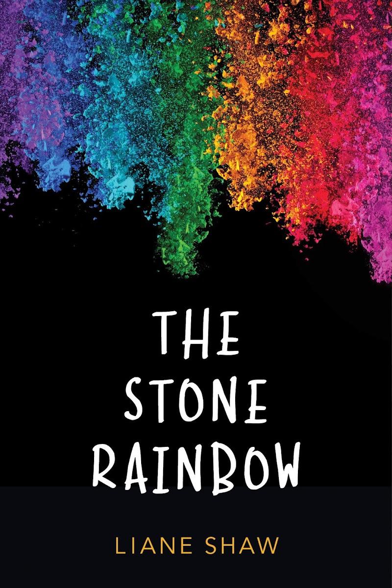 Hora de Ler: The Stone Rainbow - Liane Shaw