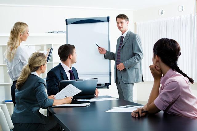 www.123nhanh.com: Những xu hướng quản trị trong năm 2017