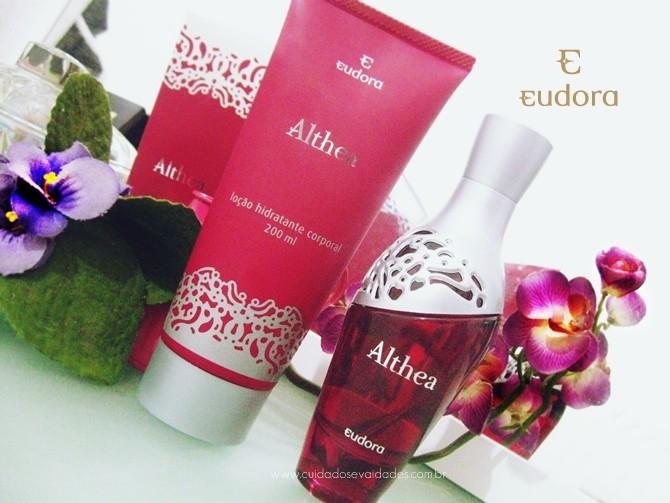 Perfume Althea Eudora