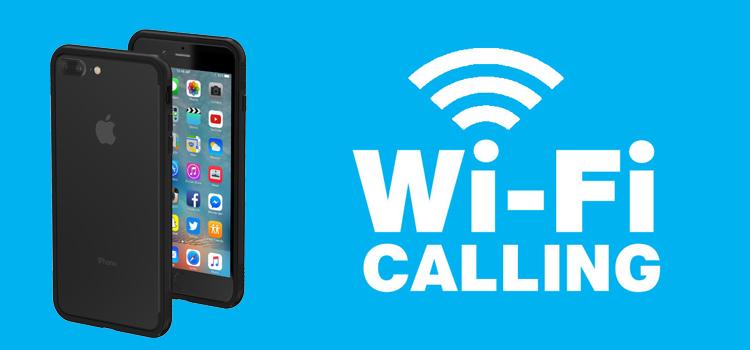 Wifi Calling iPhonne