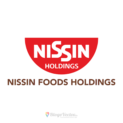 Nissin Foods Logo Vector