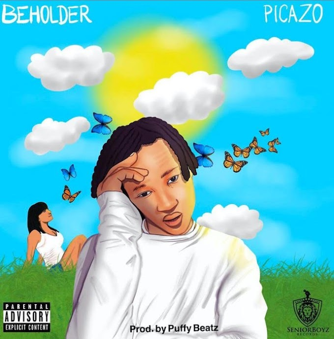 (Music) Picazo - BEHOLDER