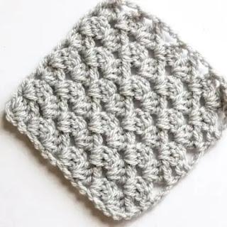 Granny C2C a Crochet
