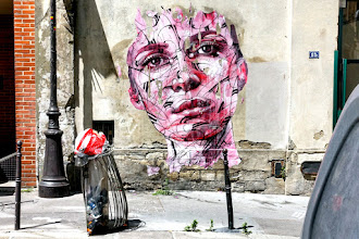 Sunday Street Art : Hopare - rue de Thorigny - Paris 3