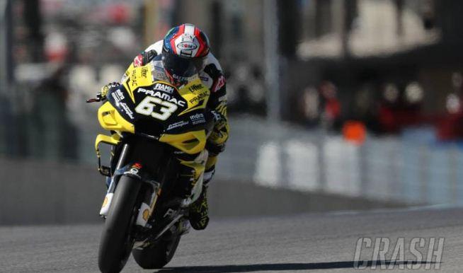 Hasil FP3 MotoGP Emilia Romagna: Bagnaia Tercepat