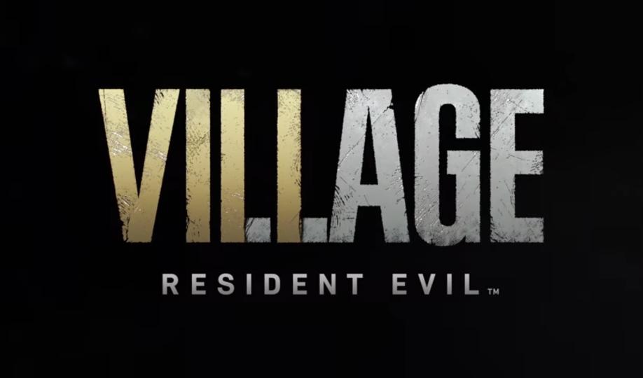 RESIDENT EVIL 8 : VILLAGE