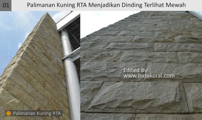 batu alam untuk bangunan