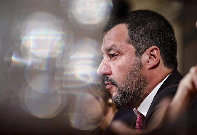 Nave Gregoretti, al via a Catania il processo a Salvini: pm chiede archiviazione