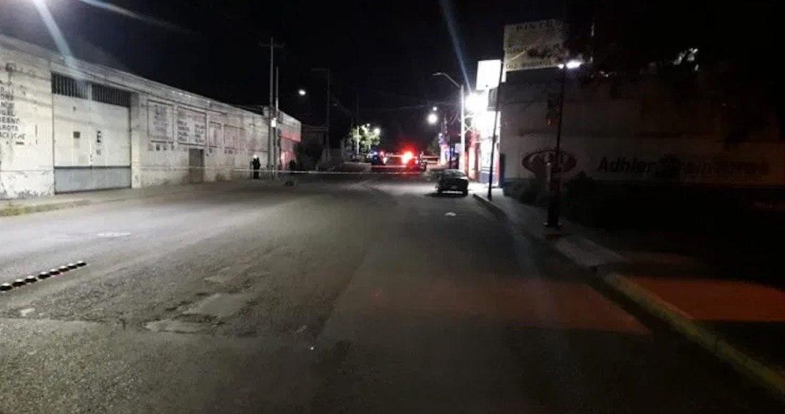 A cuatro días de la aterradora masacre en Coatzacoalcos, Ahora encapuchados rafaguean un bar en Irapuato, 3 ejecutados y 2 heridos