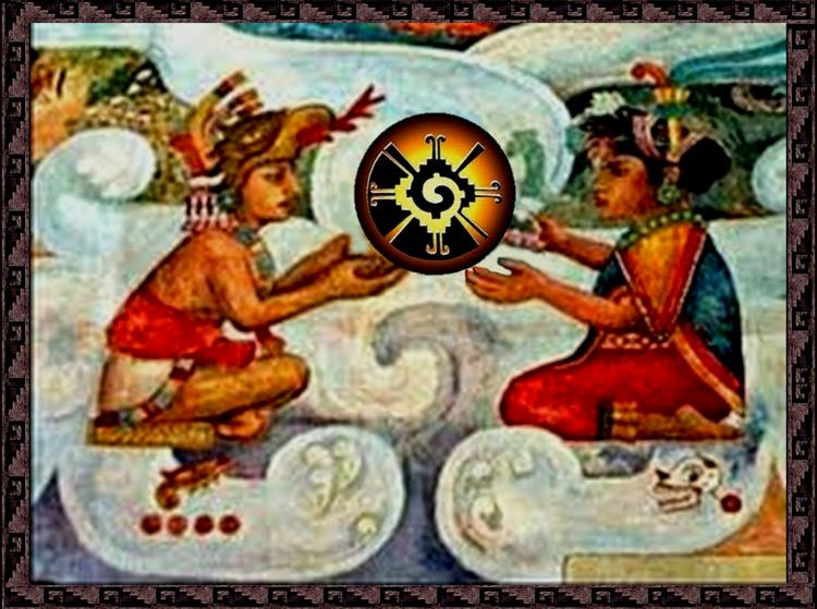 Toltec Pedagogy Education philosophy in ancient Mexico