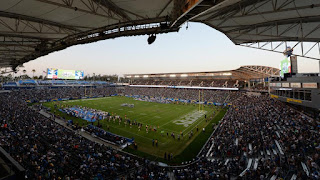 Los Angeles Chargers Luxury Suites For Sale, Single Game Rentals, 2018