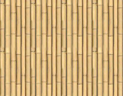 [Mapping] Bamboo Rattan